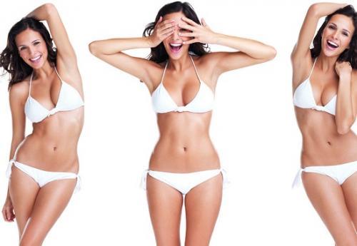 Калькулятор пропорций тела. Идеальные пропорции женского тела (калькулятор)