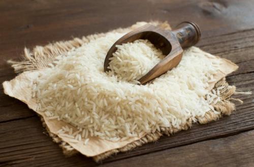 Калорийность вареного риса. Полезные свойства риса