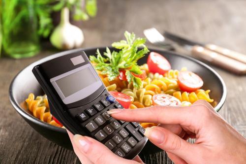 Калькулятор жиры белки углеводы онлайн. Живая энциклопедия фитнеса, здоровья и красоты