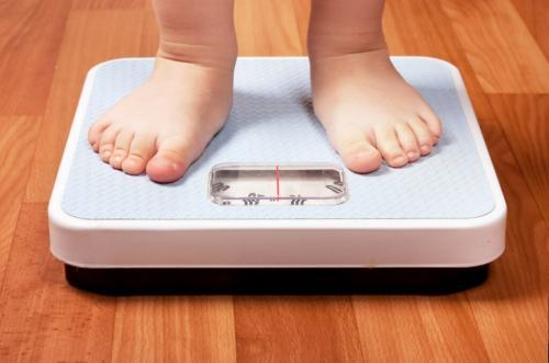 Ожирение у детей. Причины ожирения