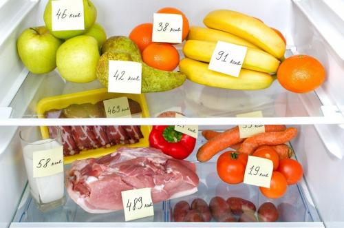 Расчет белков, жиров и углеводов для набора массы. Определяемся с белками, жирами и углеводами!