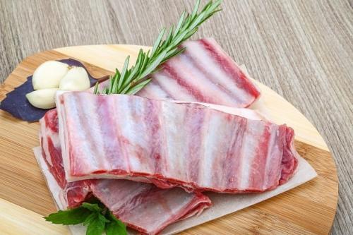 Баранина калорийность. Калорийность и пищевая ценность баранины