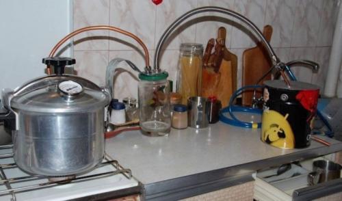 Есть ли в водке сивушные масла. Сивушные масла в самогоне — проверенные способы очистки, влияние масел и методы их удаления (90 фото)